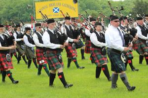 Renovation project forces cancellation of 2020 Scottish Games
