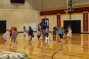 Christ the Teacher celebrates its new gym, classrooms