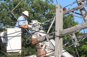Newark recognized as Reliable Public Power Provider