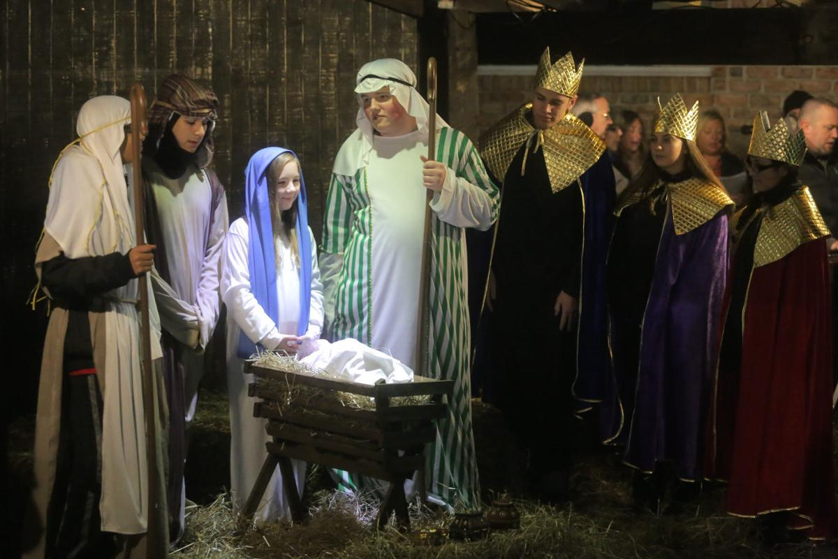 The week ahead: Christmas events planned throughout Newark