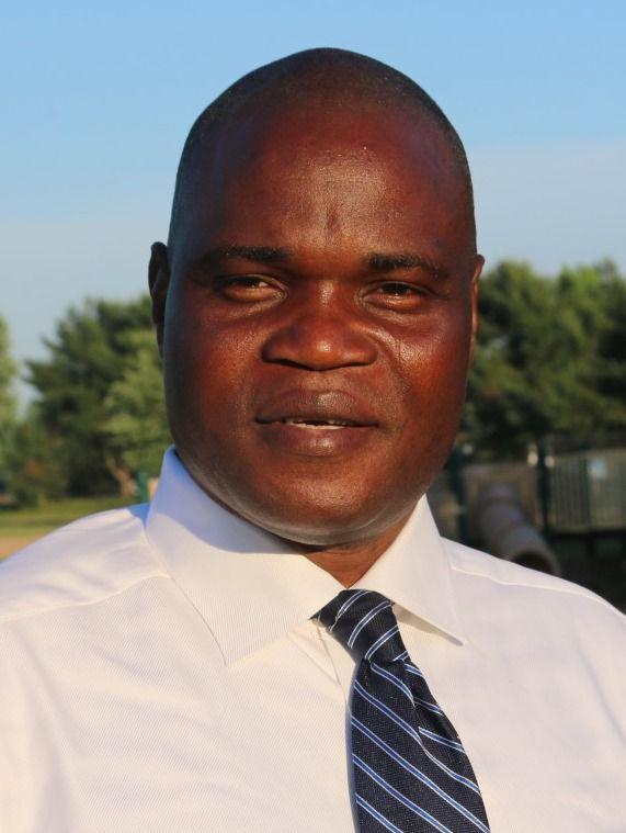 Gabriel Olawale Adelagunja