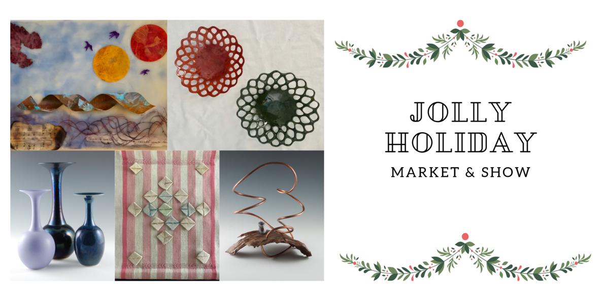 Holiday Market & Show