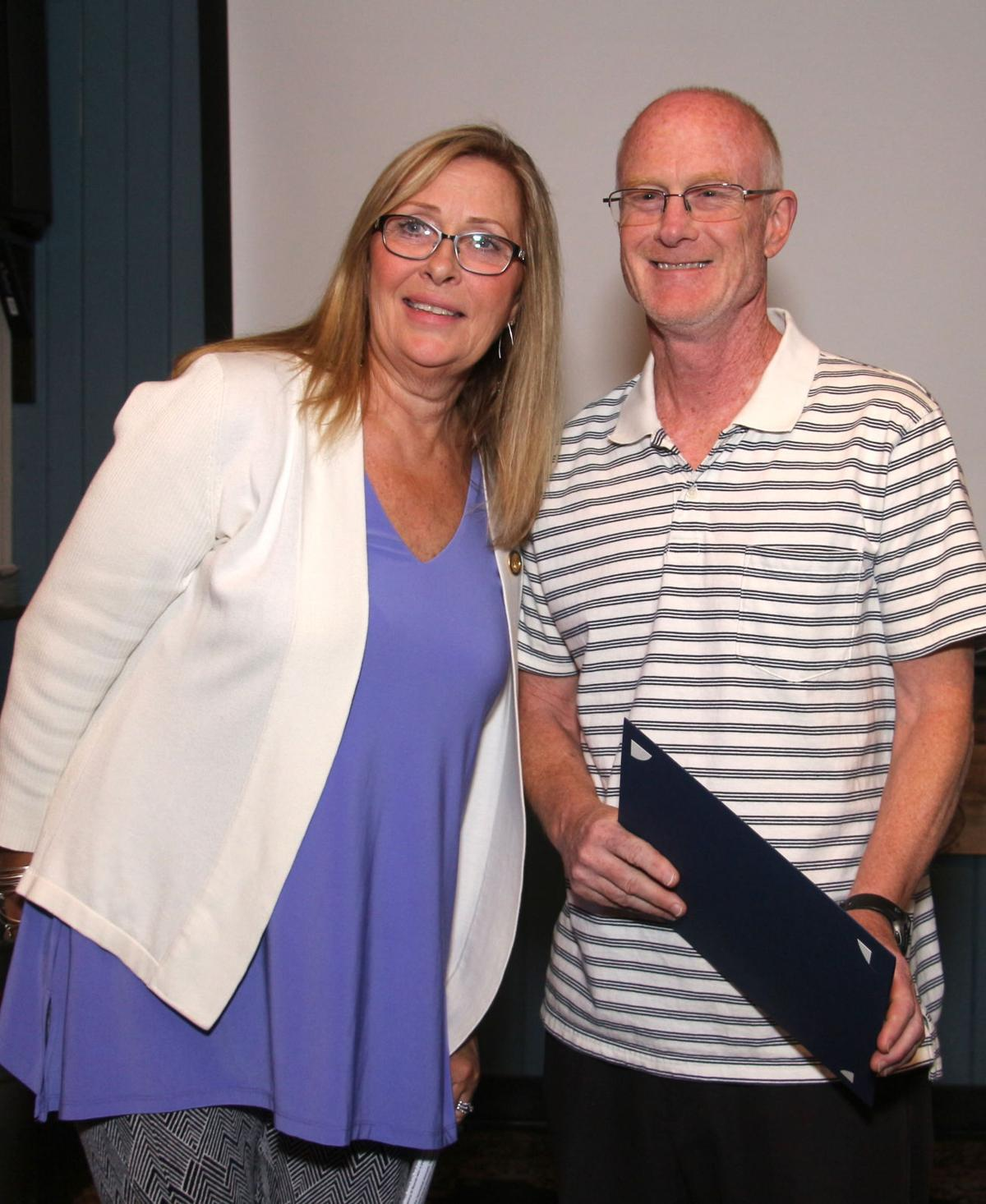 Newarkers Receive Jefferson Awards For Community Service