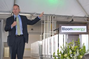 Regulators reject request to review Bloom Energy tariff