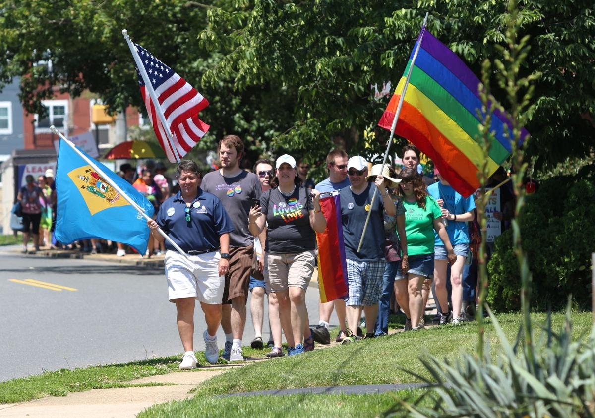 Delaware Equality March