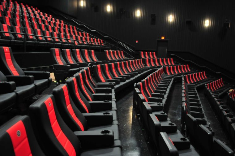 Independent Movie Theater Opens In Middletown Regional