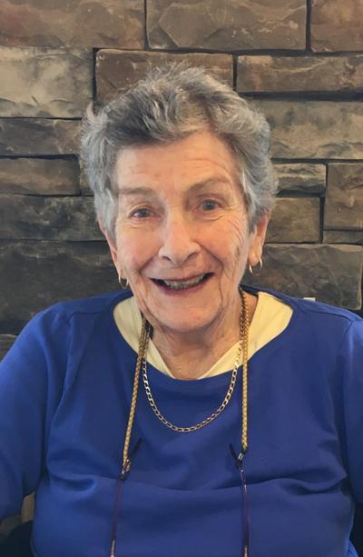 Judith Valerie Smith