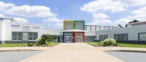 Keene Elementary recognized for fostering positive behavior