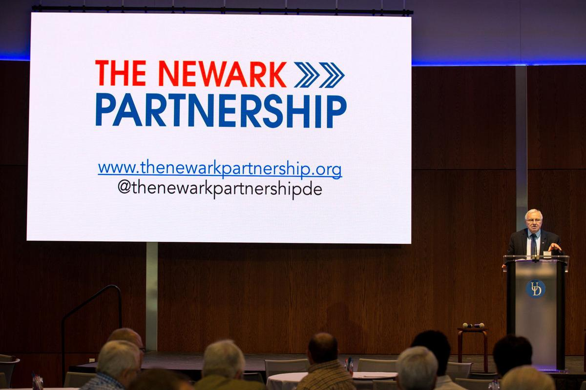 Newark Partnership seats first permanent board