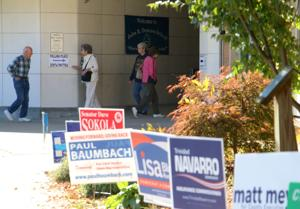 Ballot set for local, statewide races this fall