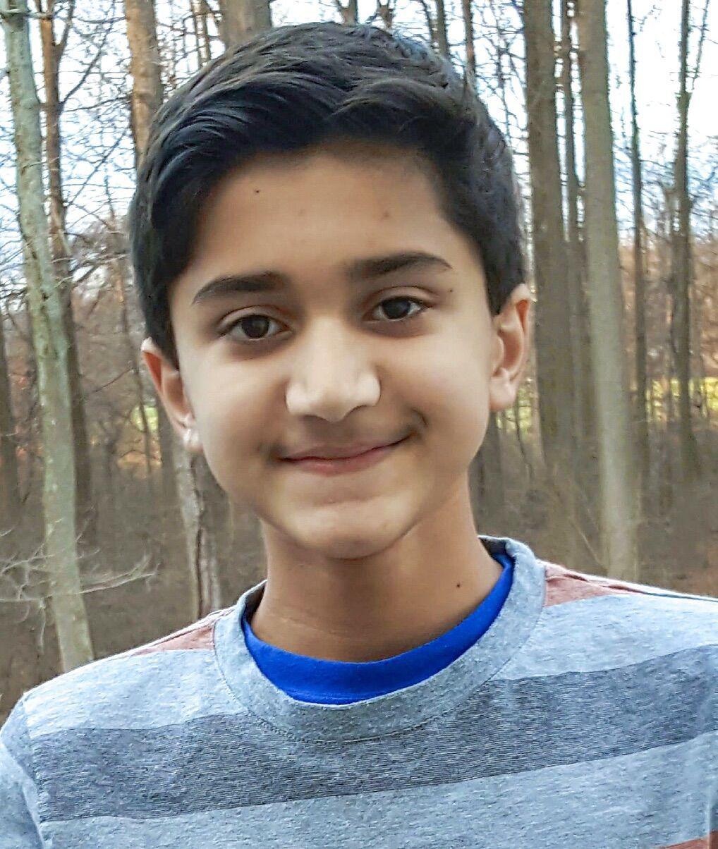 Newark Teen Named A Winner In The Congressional App