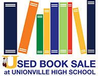Unionville High School Used Book Sale
