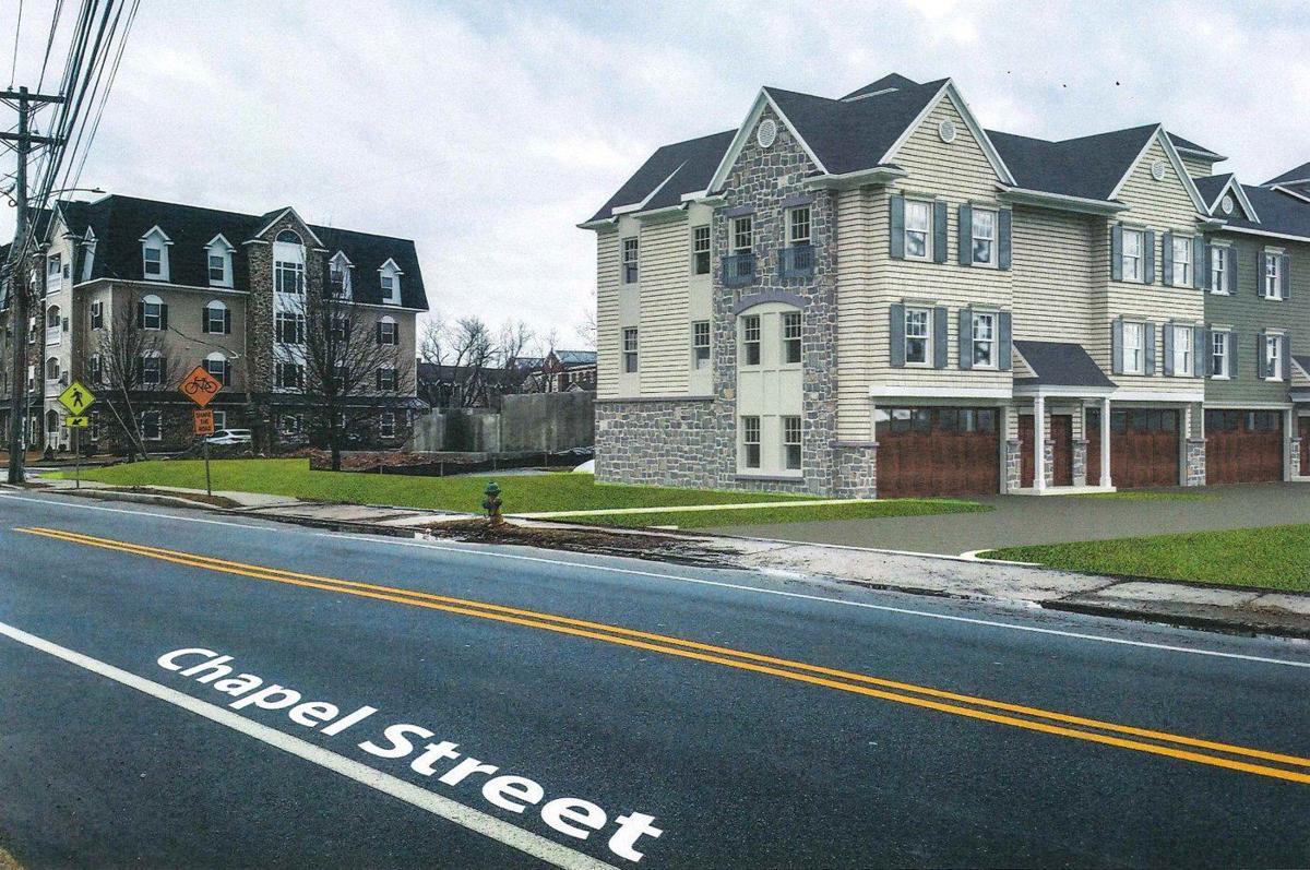 Newark City Council approves 11-unit apartment complex