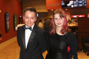 Newark kids steal the spotlight with movie premiere