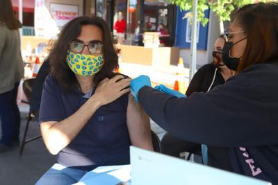 Alfresco vaccine