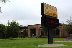 14 students involved in fights at Newark High School; one charged with striking staff member in the face