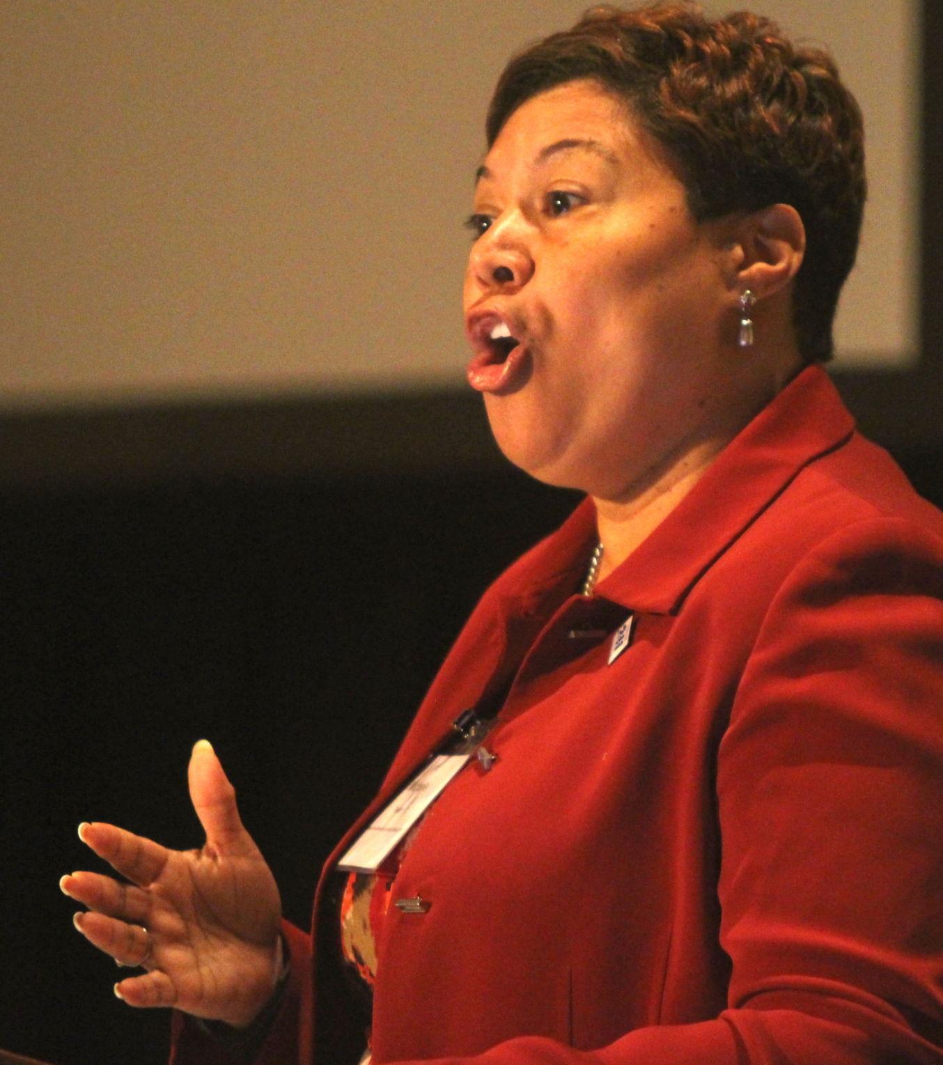 Greater Newark Area Resource Summit