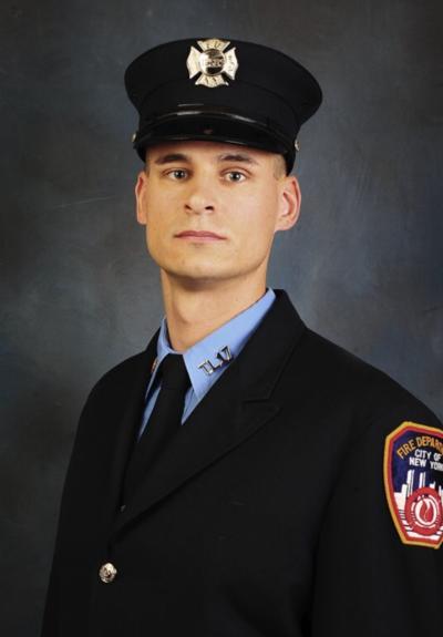 Staff Sgt. Slutman