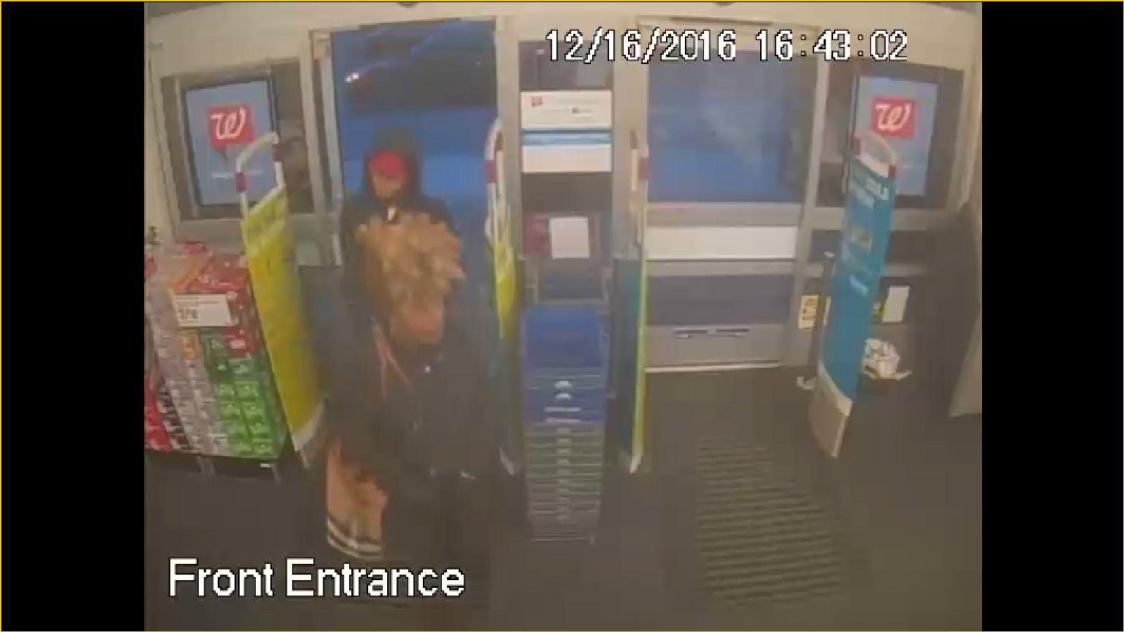 Couple Uses Stolen Debit Card At Newark Walgreens News