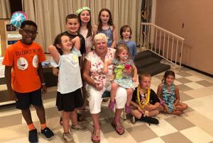 50 years of service: Newark Senior Center celebrates longtime employee