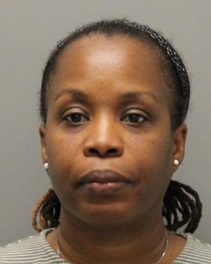 Police: Newark woman stole from nonprofit, used money to pay for her wedding