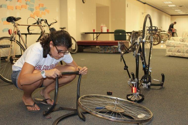 Newark Bike Project
