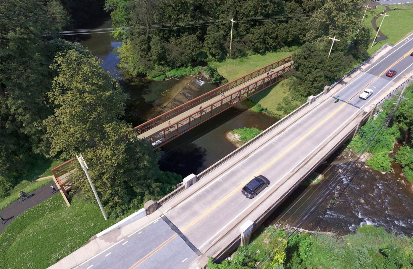 Emerson bridge