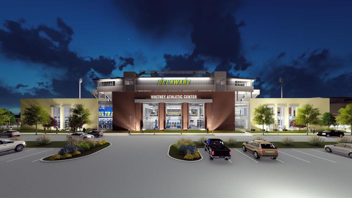 Whitney Athletic Center