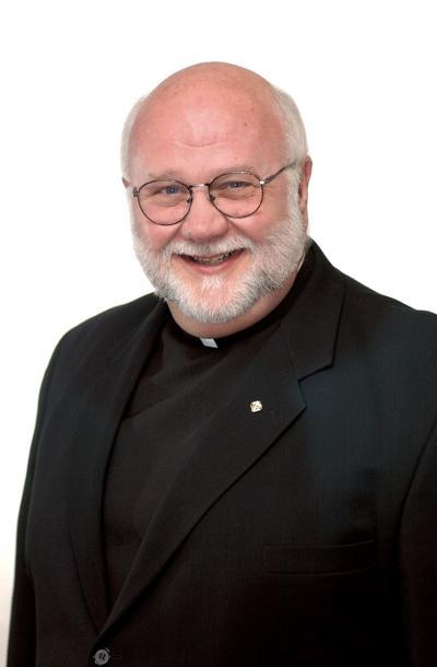 The Rev. Hilary John Rodgers