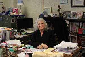 Two Newark elementary schools say goodbye to principals