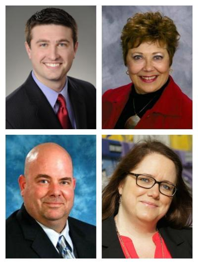 Council candidates to face off in debate Tuesday ...