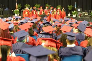 Christina's graduation rate increases but remains the lowest in Delaware