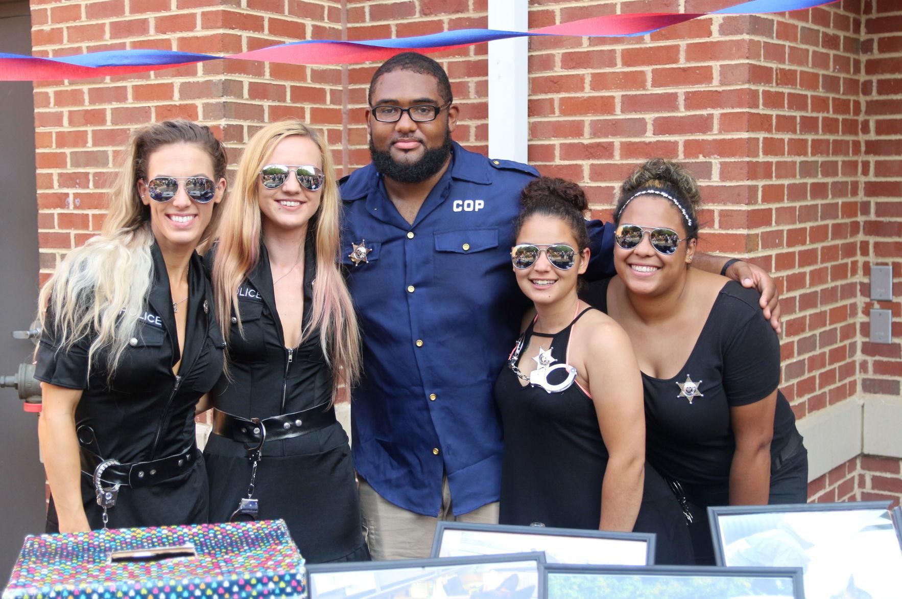 Battle of the Bars raises $15,000 for local charities | Newark Post