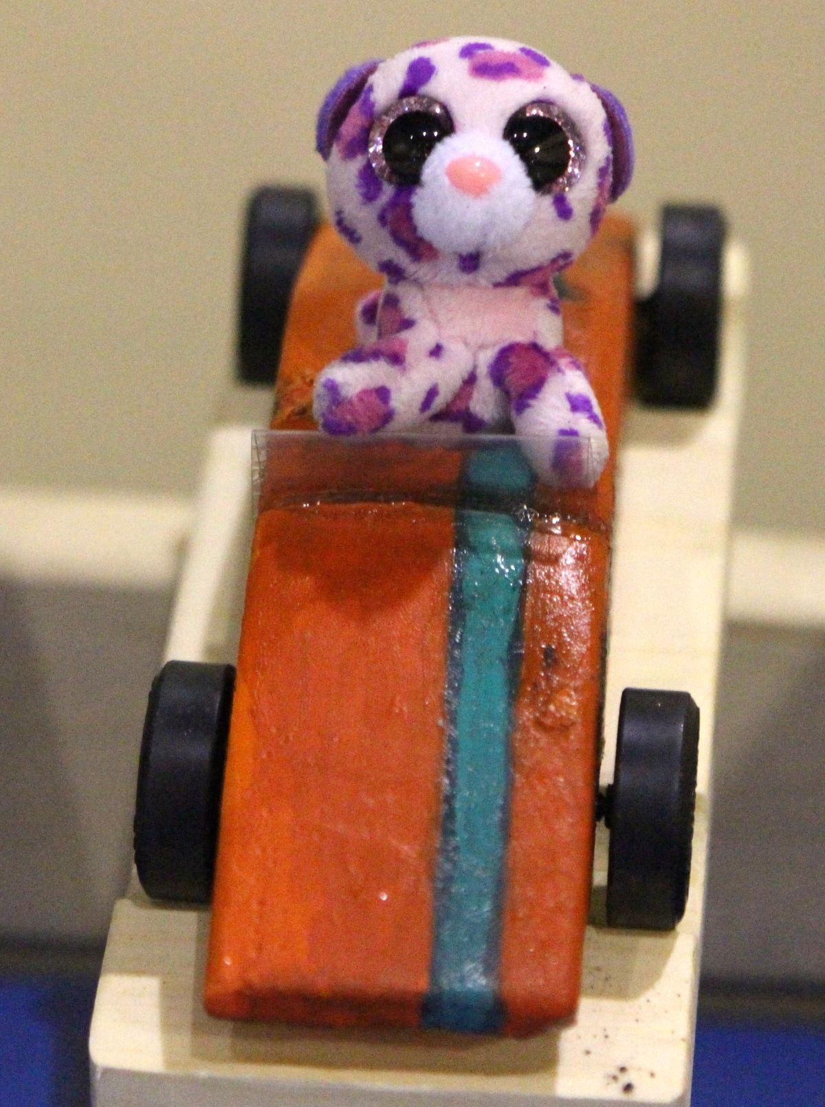 Cub Scouts Pinewood Derby Is Good Family Fun News