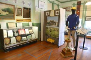 Newark History Museum to debut exhibits on Newark Country Club, growing up in Newark