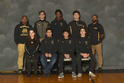 Newark wrestling