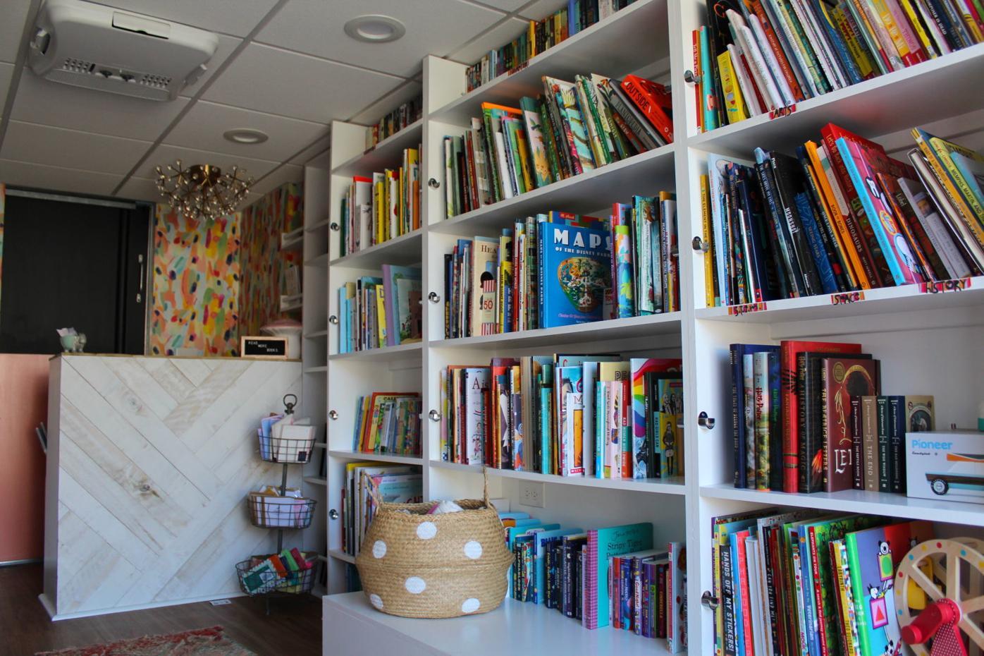 GoGo Books