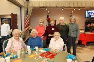 Retired UD physician celebrates 100th birthday