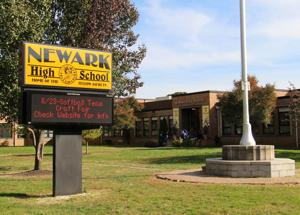 UD to offer dual-credit classes at Newark High