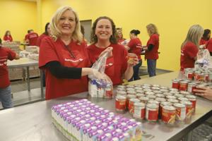 Food Bank of Delaware opens new headquarters