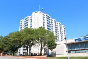 Questions linger after UD's abrupt decision to close Christiana Towers