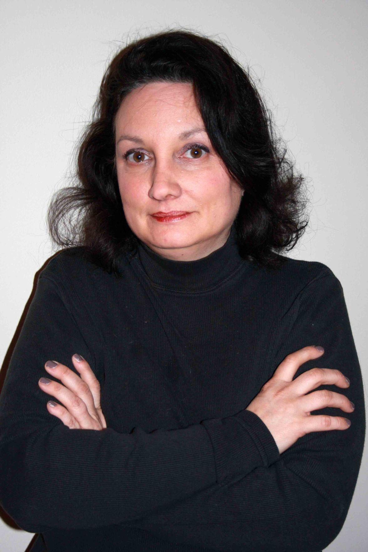 Maria Masington