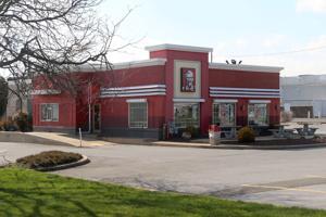 Court docs: Newark KFC manager, boyfriend staged robbery to get rent money