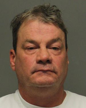 Man charged with 4th DUI after striking pole in motel parking lot