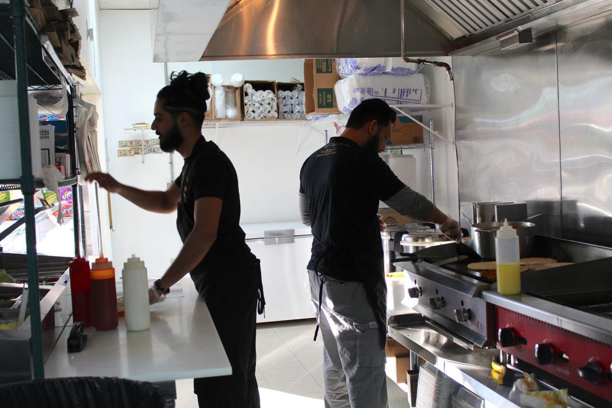 New Halal Restaurant Seeks To Spice Up Newark News