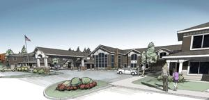 139-bed assisted living facility proposed for Barksdale Road