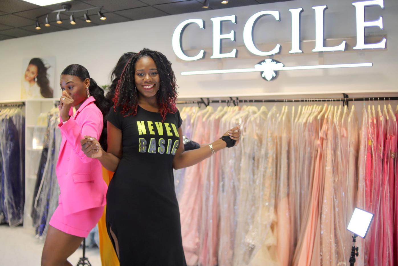 Cecile Boutique