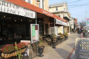 Liquor permits under review: Caffé Gelato, Seasons Pizza allegedly served minors