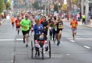 700 people run 12th-annual Main Street Mile