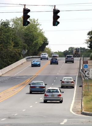 Christina Parkway closure postponed